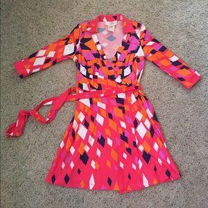 Beautiful dress by JB Julie Brown